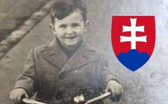 2. svetova vojna zidia slovensko