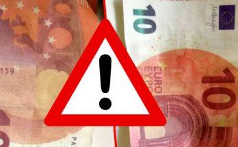 falosne bankovky peniaze slovensko