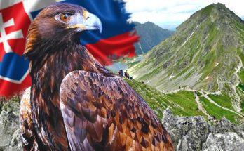 vysoke nizke tatry slovensko