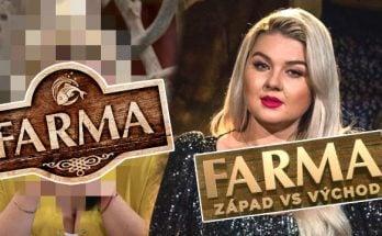 evelyn eva kramerova farma premena farma 11 farma 10