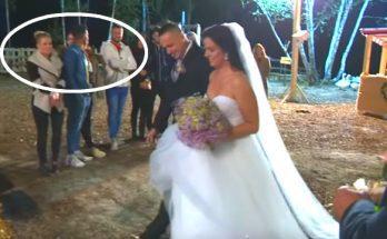 svadba na farme evelyn
