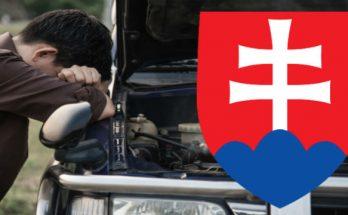 auto problem zberny dvor slovak pribeh precitaj si