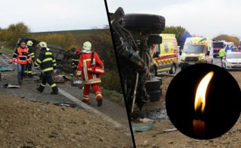 dopravna nehoda nitra autobus