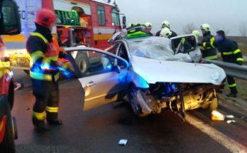 dopravna nehoda nitra bab