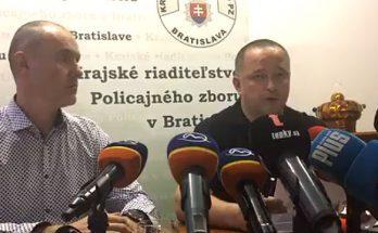 vrazdy zien bratislava policia viola