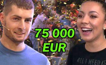 gabo romana farma finale vyhra delenie delba 75 000 eur