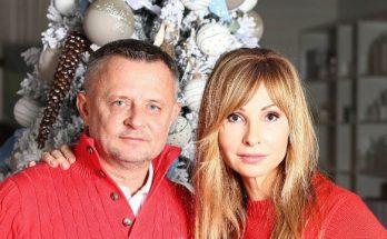 vilo rozboeril sandra tajomstvo vianoce