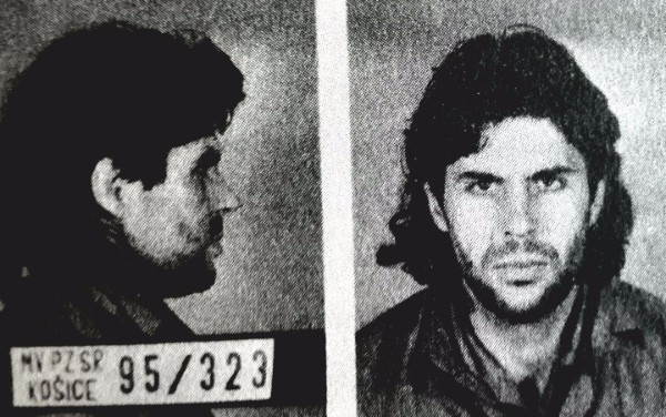 Milan Reichel po zadržaní PZ SR