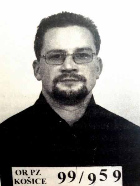 Dušan Borženský, alias Borža. Člen košického podsvetia. Patril do skupiny Róberta Holuba. Momentálne vo výkone trestu.