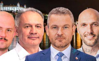 agentura focus volby 2020 slovensko smer kotleba za ludi ps spolu