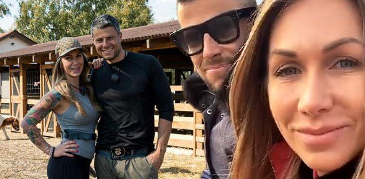 kika rado dulin kristi dali farma navrat instagram