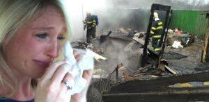 kosice chatrc zhoreli tri deti