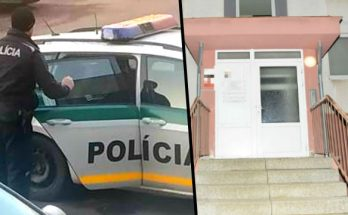 syn macetou dosekal vlastnu matku trencin Stefan Trokan policajt