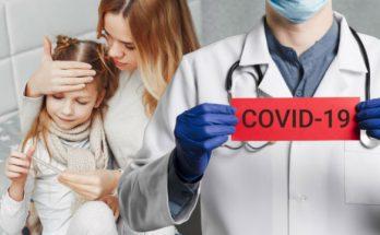 koronavirus convid 19 priznaky chripka rozdiel symptomy