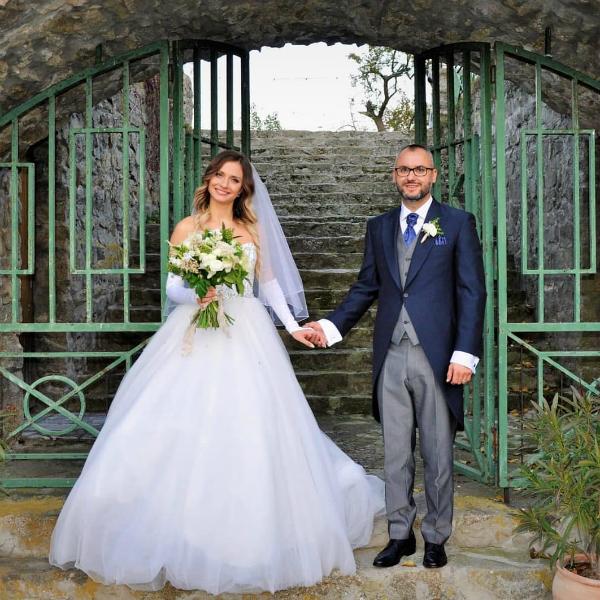 lucia ivan svadba na prvy pohlad