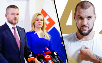 michal sabo peter pellegrini denisa sakova kritika video volby 2020