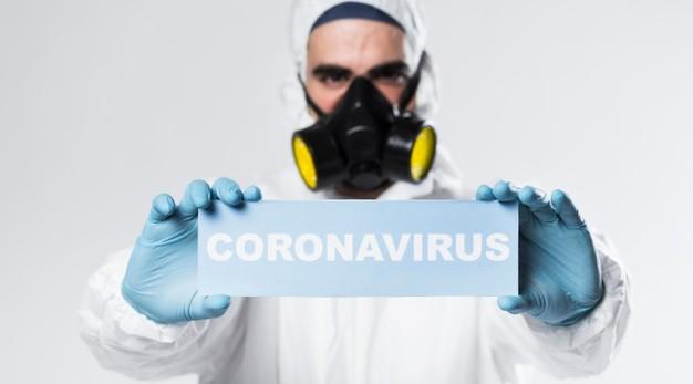 koronavírus mutuje