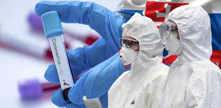 koronavirus slovensko pomoc milan filo 3 miliony