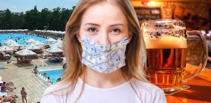 koronavirus kupalisko krcmy ceska republika ruska
