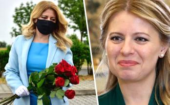 zuzana caputova juraj rizman priatel novy partner prve foto