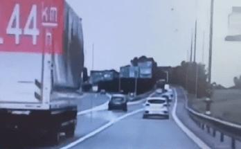 policia sr mlady vodic most lafranconi vysoka rychlost bratislava