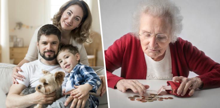 rast zivotneho minima dochodok socialne davky pridavky na dieta 1 jul 2020