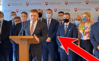 robert fico tlacovka bez ruska generalny prokurator