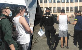 muz okradol vozickara policia SR