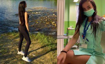 ennyya instagram slovenská sestrička foto v plavkách boris kollár