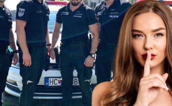 styria policajti facebook